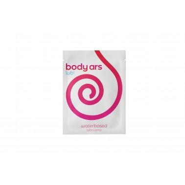 1000 Monodosis Gel Body Ars sobre 4 ml