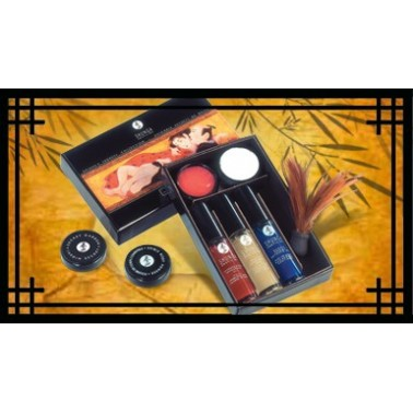 Secrets Collection Shunga
