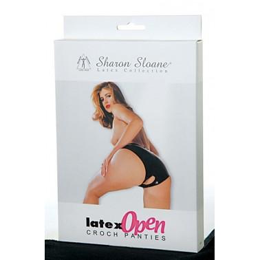 Braguita abierta Latex Sharon Sloane