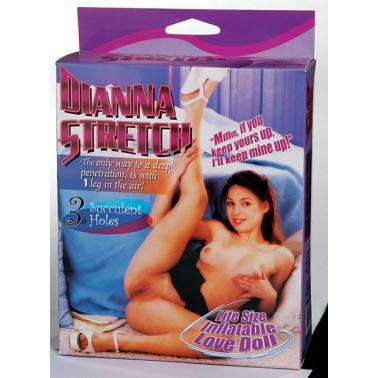 Dianna - Dulce Muñeca Morena