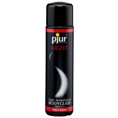 Pjur Light 100 ml Lubricante Silicona