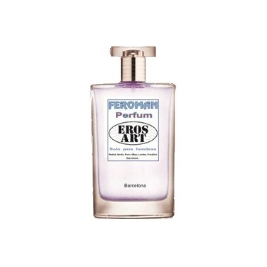 Feromonas Men Eros Art 50ml