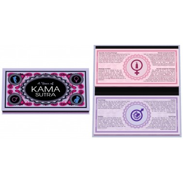 Kama Sutra - A Year of..