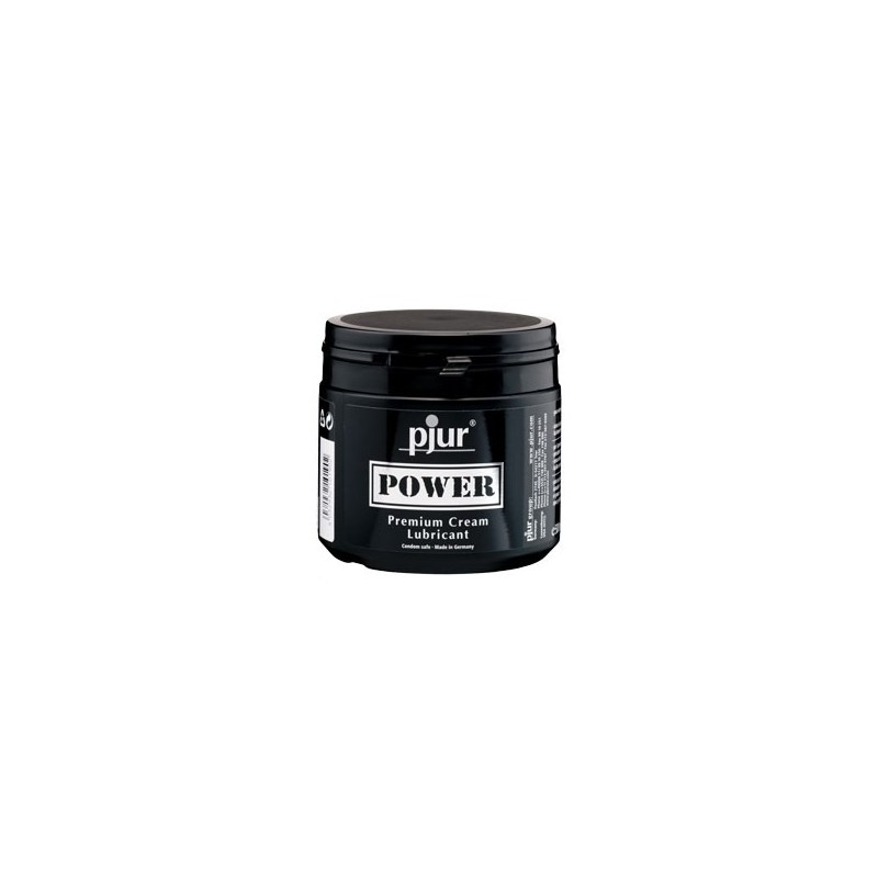 PJUR POWER Premium Cream 500 ml