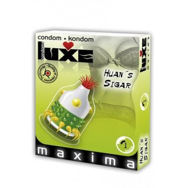 Preservativo Huan's Sigar 1ud