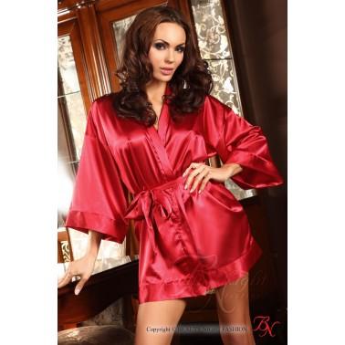 Kimono Maggie Rojo