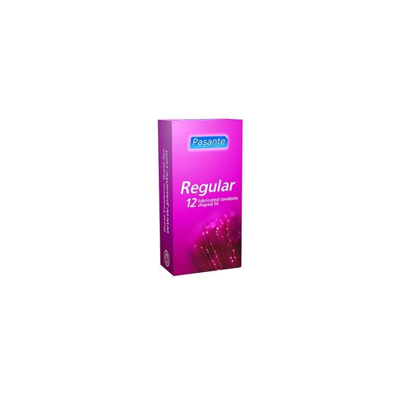 Natural 12 ud - Regular