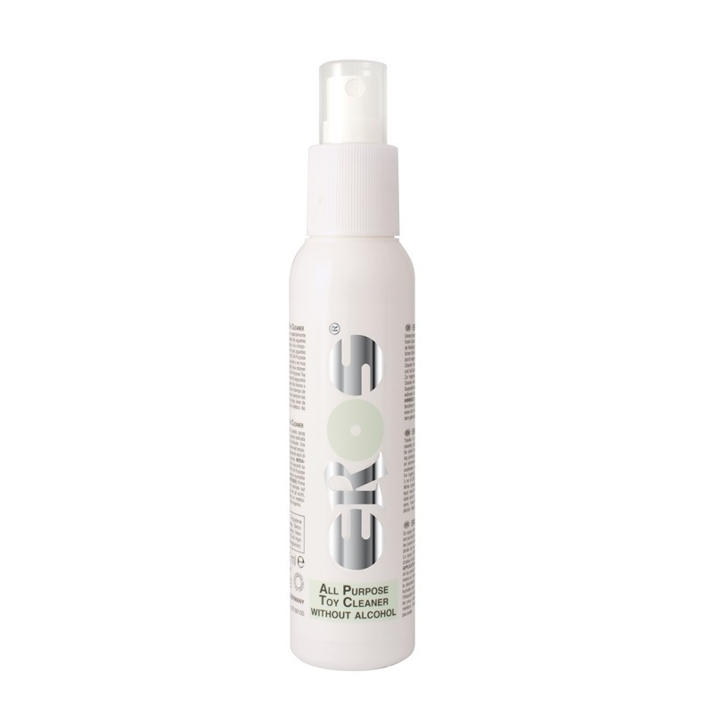 All Purpose 100ml Limpiador Antibacteriano SIN Alcohol