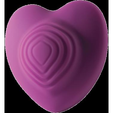 Heart- Throb 10 modos- Sumergible. Recargable con USB