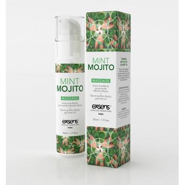 Masaje Gourmet Mojito