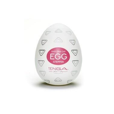 Tenga Egg Wavy - Huevo Azul