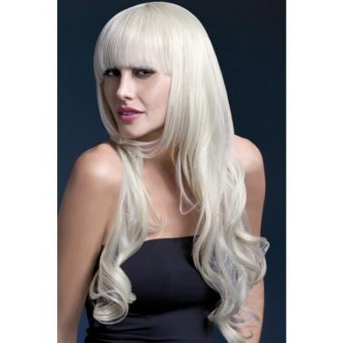 Peluca Yasmin - Blonde