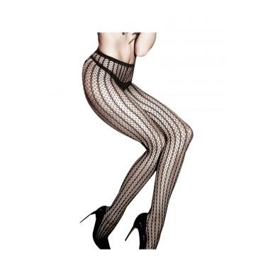 Panty Diseño Negro AD2012