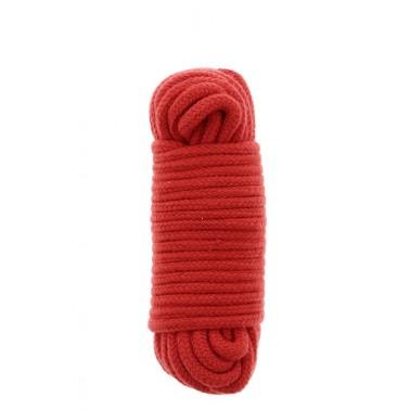 Love Rope - Cuerda del Amor 10 metros Roja