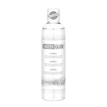 Waterglide Anal 150 ml