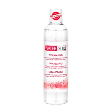Waterglide Neutro Calor 150 ml