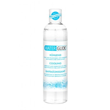 Waterglide Neutro Efecto Frio 150 ml