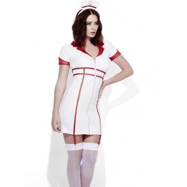 Enfermera Wetlook
