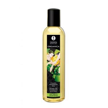 Aceite Organica / Té Verde 250ml