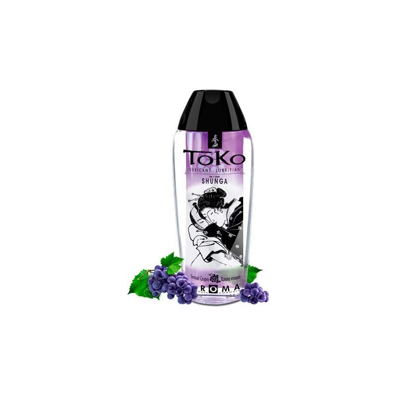 Toko Uva Sensual 165 ml - Shunga