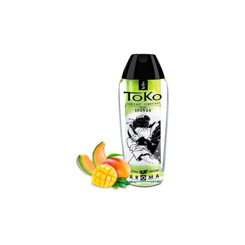Toko Melon y Mango 165 ml - Shunga
