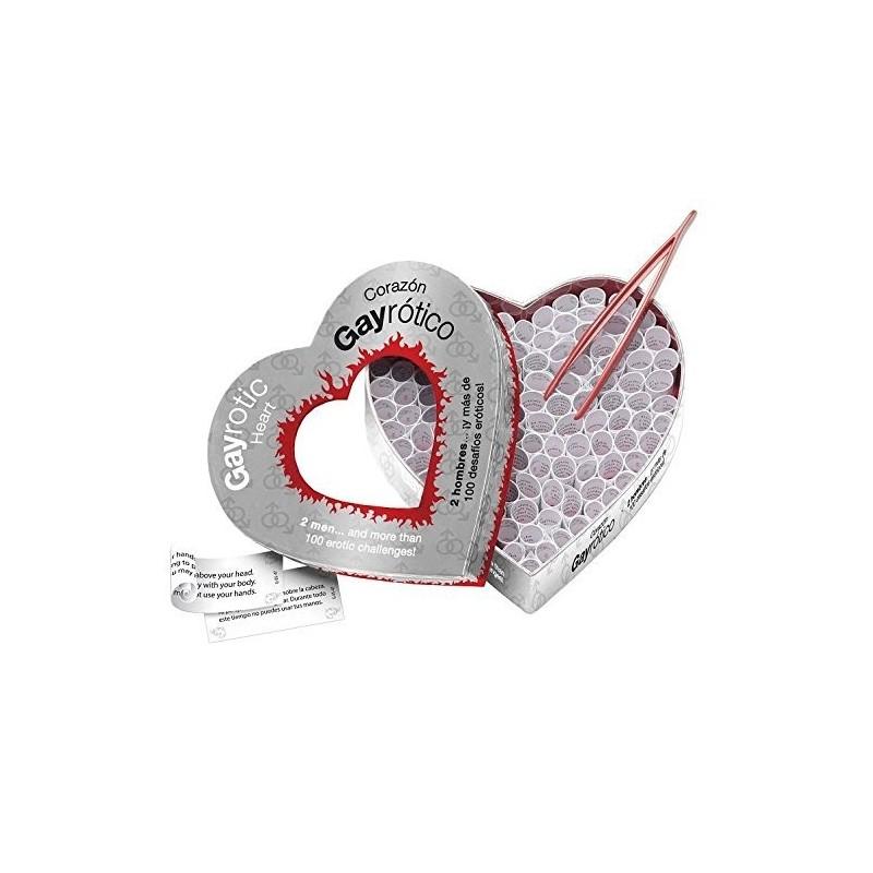 Corazón Gayrótico