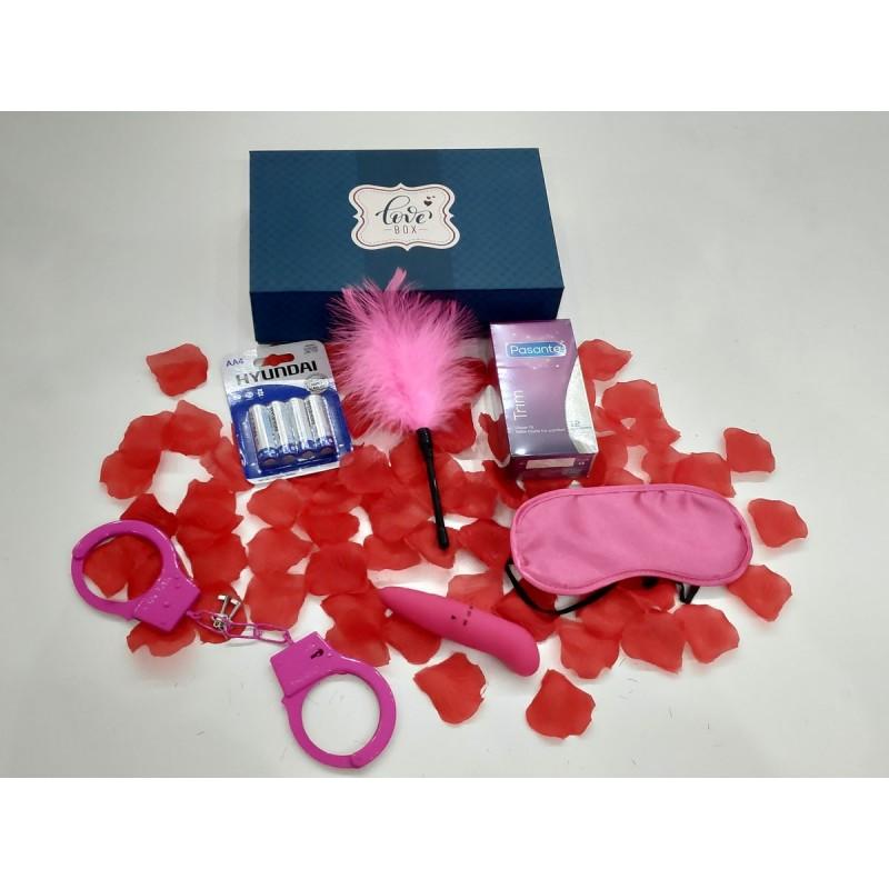 Love Box Ludosex.com