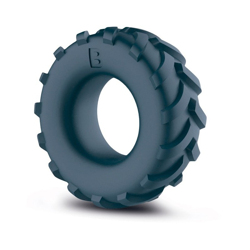 Anilla Neumático - Tire Cock Ring - Grey