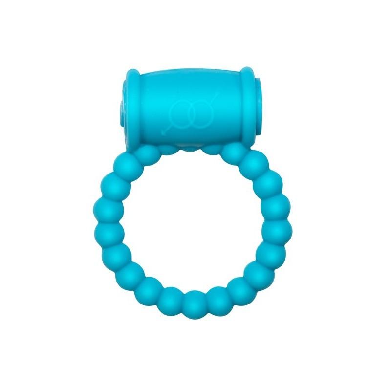 Anilla Drums Azul con Vibración