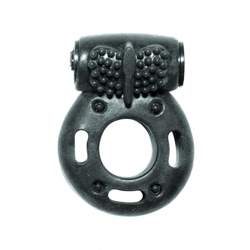 Anilla Axle-pin Negra con Vibración
